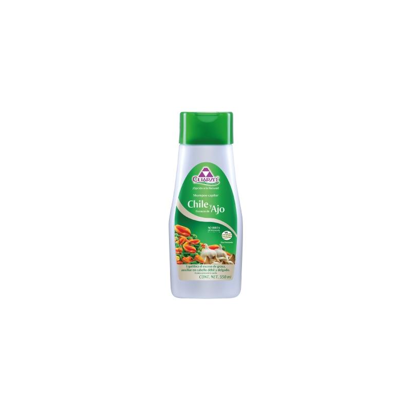 Shampoo De Chile