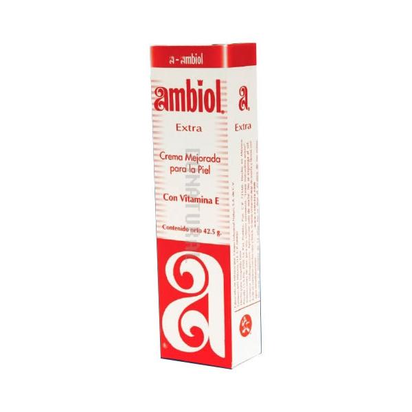 Crema Ambiol Extra