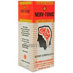 Jarabe Nerv-Tonic