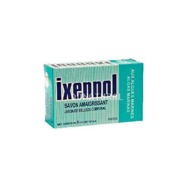 Jabón Ixenol Azul