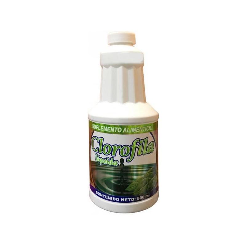 Liquid Clorophyll