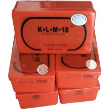 K.L.M.18