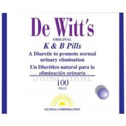 Purple,De witts