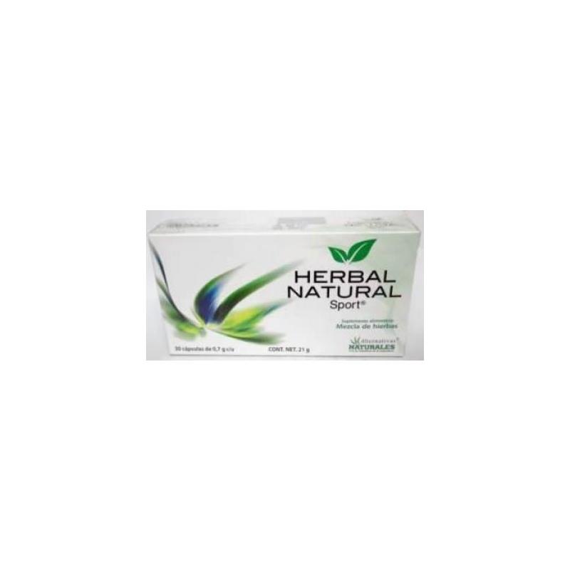 Herbal Natural Sport