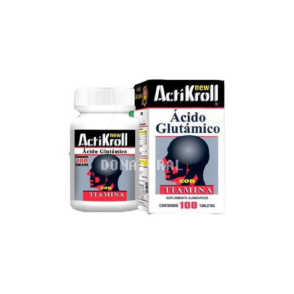 Actikroll