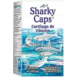 Sharky Caps