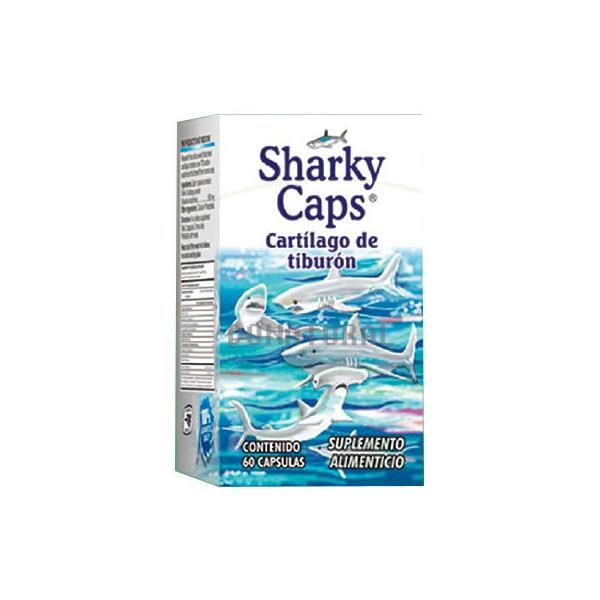 Sharky Caps