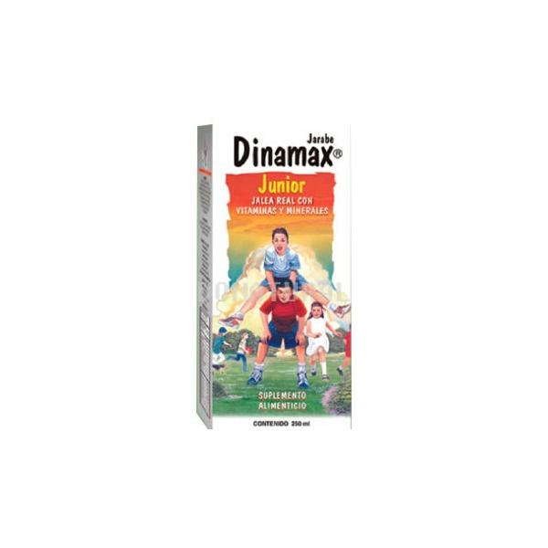 Dinamax Junior