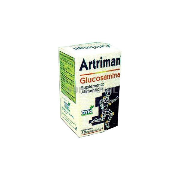 Artriman