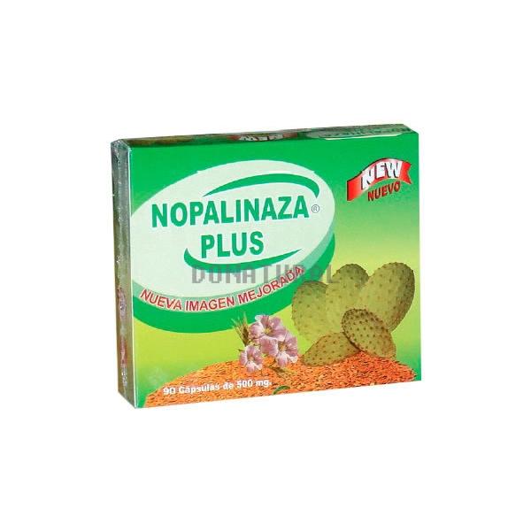 Nopalinaza Plus