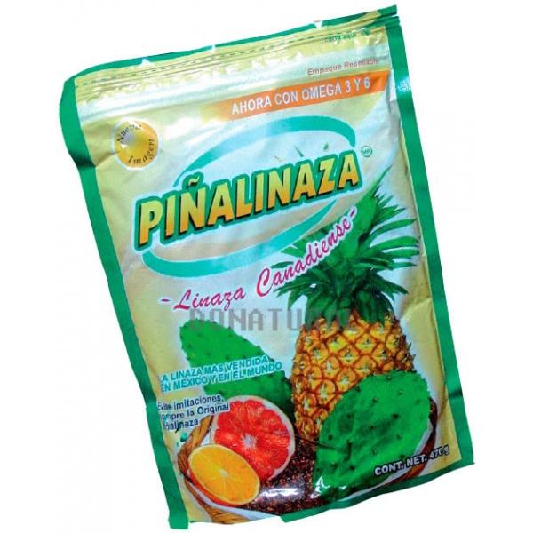 PiñaLinaza
