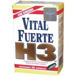 Vital Fuerte H3