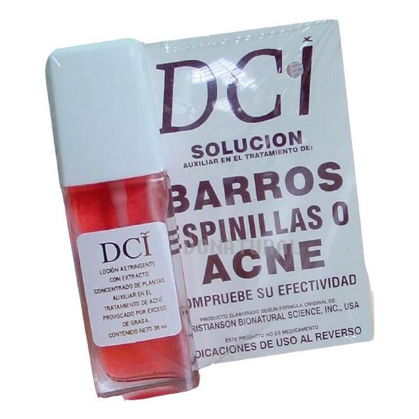 DCI Solución