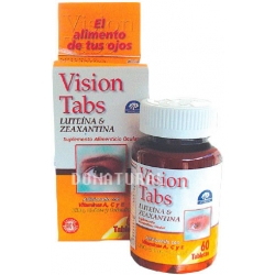 Vision Tabs