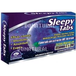 Sleepy Tabs