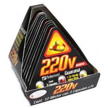 Energy 220V