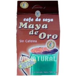 Café De Soya Maya De Oro