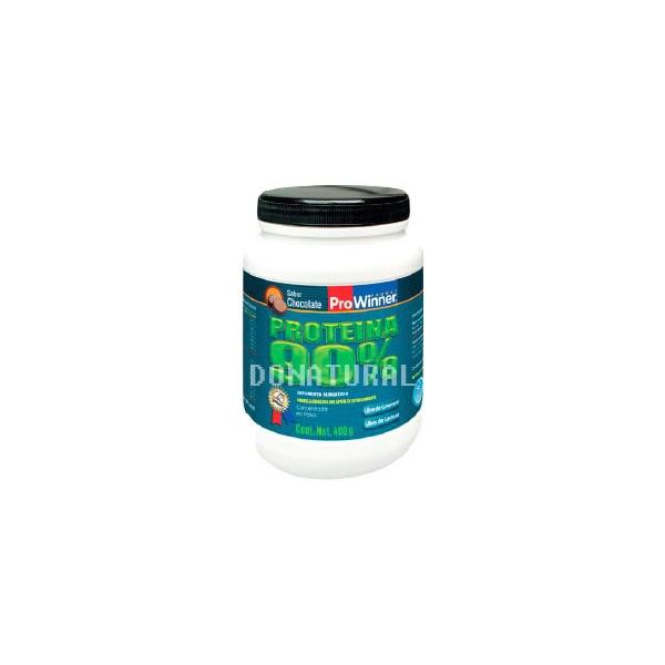 Proteina 90% De Soya