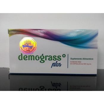 Demograss Plus