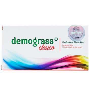 Demograss Clásico Vino - Donatural - Donatural