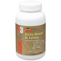 Salmon Plus