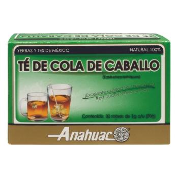 Té Cola De Caballo