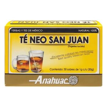 Té De Hierba De San Juan