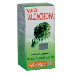 Neo Alcachofa Tabletas