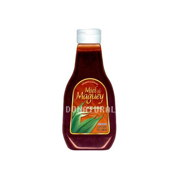 Maguey Honey